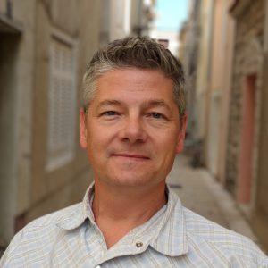 James Kingsley